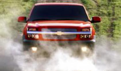 Европейските продажби на GM падат с 5.5% през юни