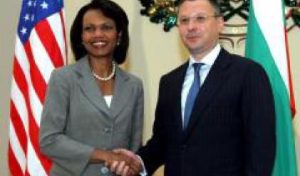 Станишев: България е надежден партньор и фактор на стабилността в НАТО и ЕС
