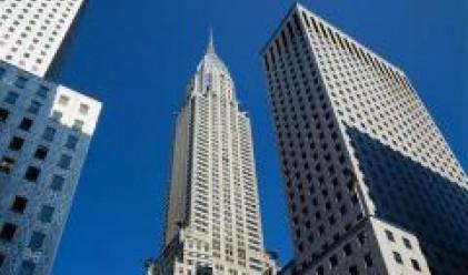 Фонд купи 75% от небостъргач за 800 млн. долара