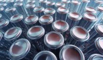В Китай намаляват производството на алуминий с 10%
