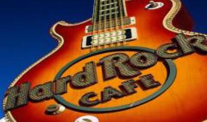 Hard Rock Cafe планира откриването на голям брой обекти в Европа