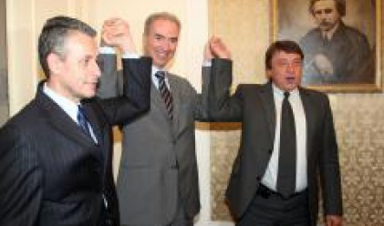 Дьо Понсен: Докладът на ЕК за България ще бъде обективен