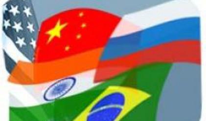 Мексико е възможно да измести Бразилия от така наречените BRIC-страни