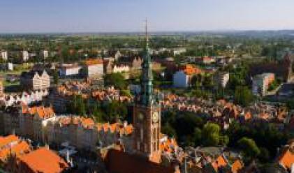 Полша е вторият най-атрактивен пазар за недвижими имоти в ЦИЕ за 2008 г.