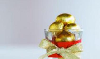 Златото поскъпва до най-високите си нива за последните три месеца