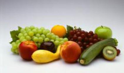 Продукцията на плодове в Румъния прогресивно намалява