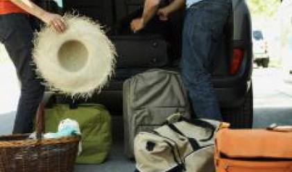 Общо 40% от пътуванията на европейците през 2006 г. са били в чужбина