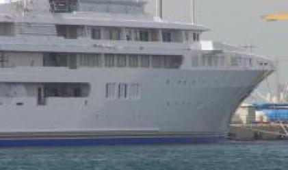 Най-скъпата яхта в света струва 300 млн. долара