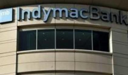 Активите на щатската банка IndyMac са конфискувани от федералните органи