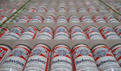 InBev купува Anheuser-Busch за 52 млрд. долара