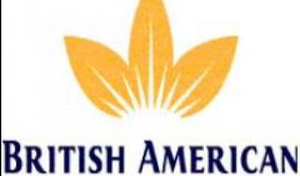 British American Tobacco иска 50-процентен дял от румънския пазар до 2010 г.