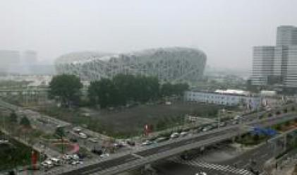 Два часа по-кратко работно време в Пекин заради Олимпиадата