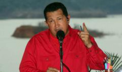Уго Чавес обеща евтин петрол на страните от Петрокарибе