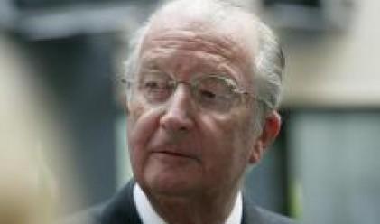 Белгия отново в правителствена криза