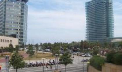 Първи спад на цените на жилищата в Барселона от 2003 г.