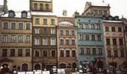 Световноизвестни архитекти променят облика на центъра на Варшава