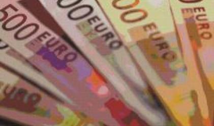 Еврото с нов исторически рекорд спрямо долара при 1.6038