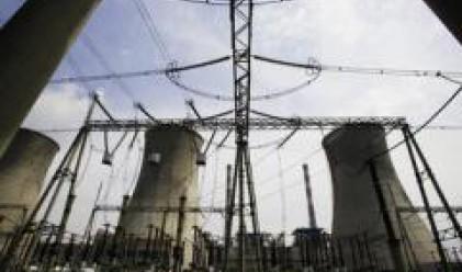 ЕК позволи на Словакия да изгради два нови ядрени реактора
