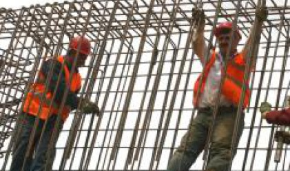 """Плугчиева и Гагаузов инспектират строителните работи на автомагистрала """"Люлин"""""""
