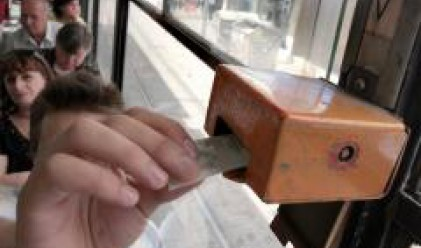 Нови санкции за нередовни пътници в София