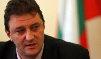 Мутафчиев и вицепрезидентът на ЕК Таяни обсъдиха транспорта у нас
