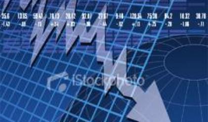 Румънските индекси продължават да падат с ускорени темпове