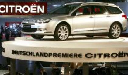 Продажбите на автомобили в Европа през юни са спаднали с 7.9 на сто