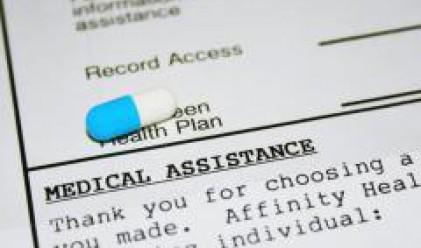 Печалбите на щатските застрахователи могат да се понижат с 30%