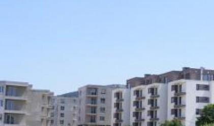 През първата половина на 2008 г. цените на жилищата растат с 12%