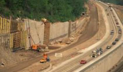 """""""Пътища – Хемус"""" спечели изграждането на етап от автомагистрала """"Хемус"""""""