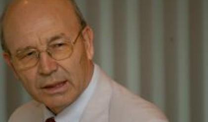 Чакъров участва в консултации по законодателния пакет енергетика-климат
