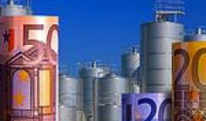 Производствените цени в Германия с най-голямо годишно повишение от 26 години