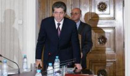 Георги Първанов: Моят щаб е отчел до последния лев всяко дарение
