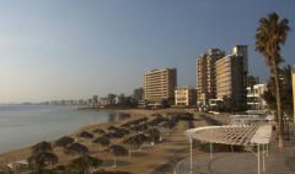 Броят на туристите в Кипър се увеличава и през тази година