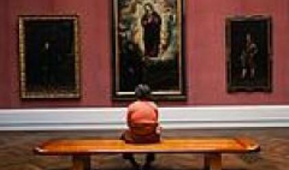 Пазарът на произведения на изкуството прилича на тероризъм