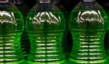 През първото полугодие потреблението на безалкохолни напитки е нараснало с 11%