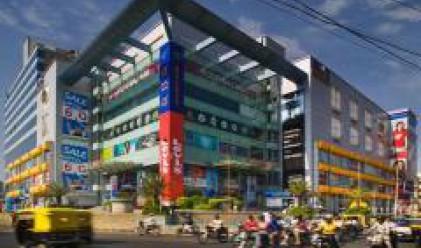 Бумът в строителството на търговски центрове в ЦИЕ продължава