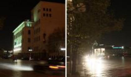 Търсят инвеститор за изграждане на 100% енергоспестяващо осветление на София