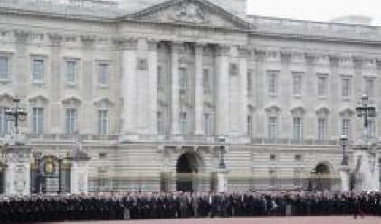 Великобритания вероятно вече е в рецесия, според Bank of England