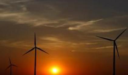 E.ON се обедини с Dong за придобиването на най-големия вятърен парк в света