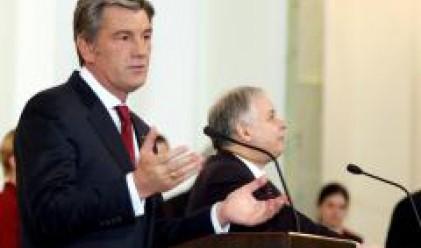 Украйна иска включването на своите тръбопроводи в пазара на ЕС