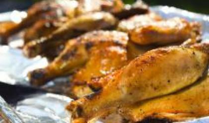 КЗК санкционира производители на яйца и пилешко за забранени споразумения