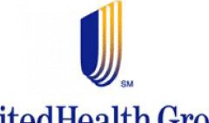 UnitedHealth отчите спад от 73% в печалбата си за второто тримесечие