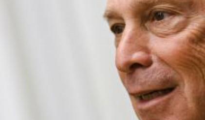 Майкъл Блумберг - най-богатият нюйоркчанин