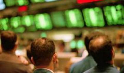 Нов спад в цената на петрола изстреля акциите на Уолстрийт нагоре