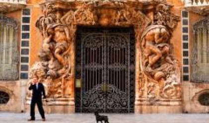 Кризата в сектора на имотите в Испания ще засегне цялата икономика