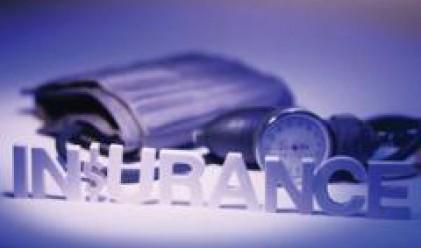 До май премиите в общото застраховане са в размер на 592.25 млн. лв.