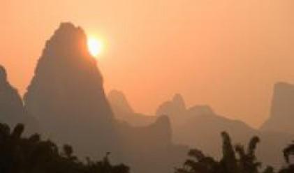 Слънцето над Сахара може да осигури ток за цяла Европа
