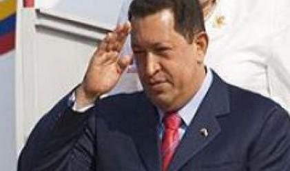 Венецуела ще закупи оръжие от Русия на стойност 5 млрд. долара