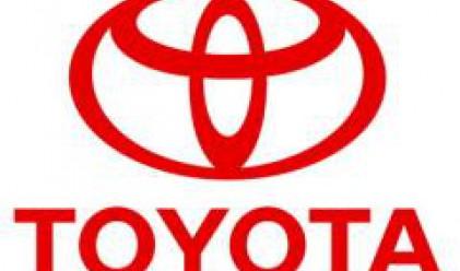 Toyota - най-големият световен автопроизводител през полугодието
